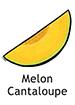 Cantaloupe_French250x350