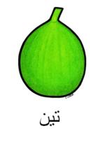 Fig Arabic