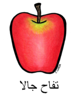 Gala Arabic
