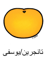 Mandarin Arabic