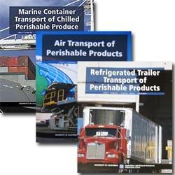 Postharvest Transport Series Set