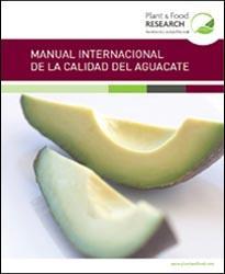 Manual Internacional de la Calidad del Aguacate